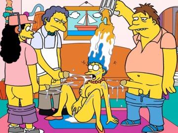 Sex Lisa Simpsons