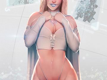 X-men Evolution Porn