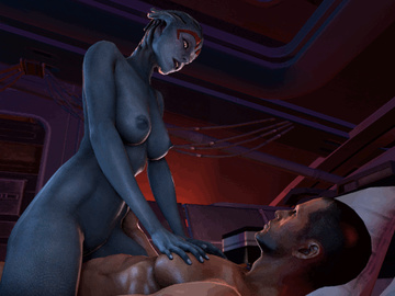1128059 - Asari Commander_Shepard Mass_Effect Samara animated source_filmmaker.gif