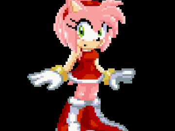 Sonic X Porn
