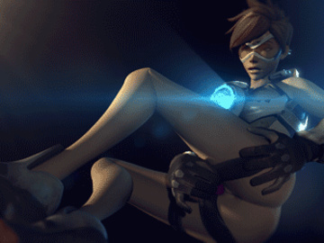 Lola Martinez 1745905 - Overwatch RedDoe animated tracer.gif