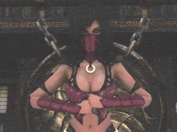 Mileena Kitana 1613853 - Dr_Feelgood Mileena Mortal_Kombat animated mortal_kombat_xxx.gif