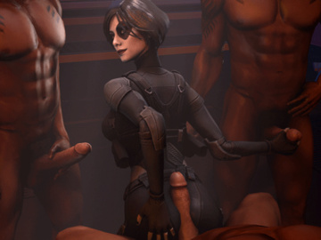 369_1172414_Domino_Marvel_X_Men_animated_datnigga_source_filmmaker.gif