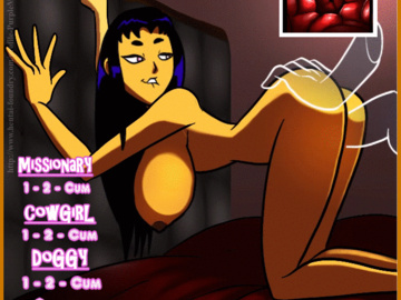1061935 - Blackfire DC Teen_Titans animated starfiregal92.gif