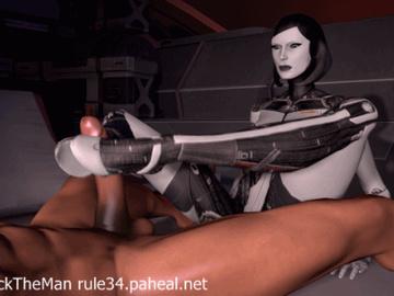 1360624 - EDI JackTheMan Mass_Effect Mass_Effect_3 animated.gif
