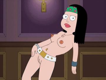 Francine Smith Sex