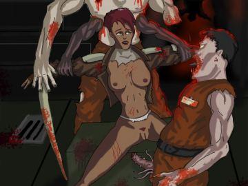 Hentai Manga Sword Art Online