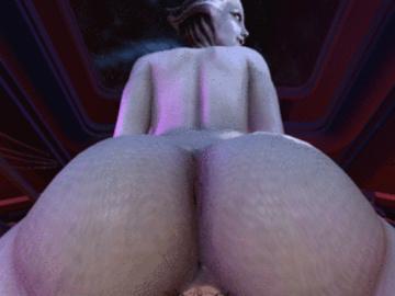 Mass Effect Tali Sex