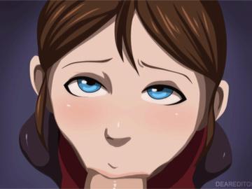 Resident Evil Rebecca Hentai