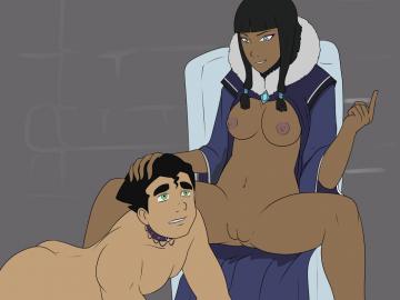 mako gay hentai