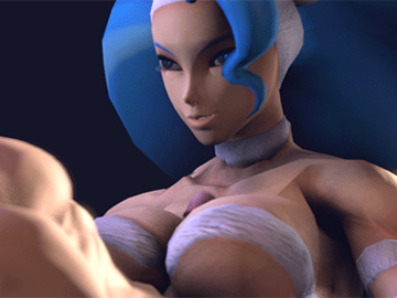 300_1221922_Darkstalkers_Felicia_RedMoa_animated_source_filmmaker.gif