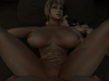 1519786 - Cassandra_Alexandra HolyShitnuggets Sophitia_Alexandra Soul_Calibur animated.gif