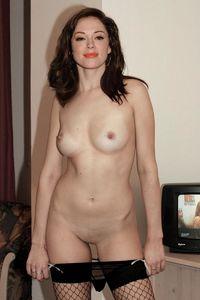 Christina Applegate Up Skirt