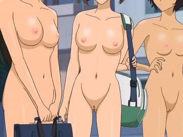 Detective Conan Hentai Movie