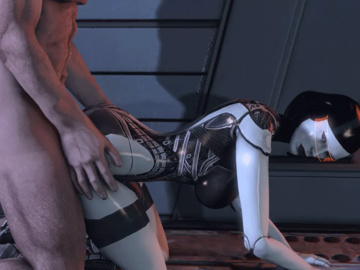 1603662 - Commander_Shepard EDI Mass_Effect Mass_Effect_3 animated ltr300.gif