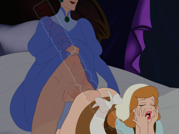 Cinderella Sex Video