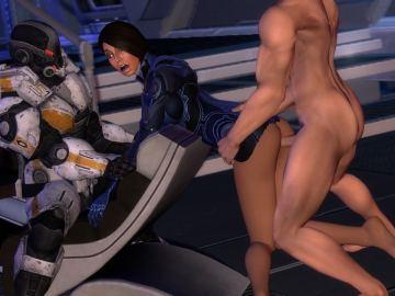 Batgirl Lesbian Porn