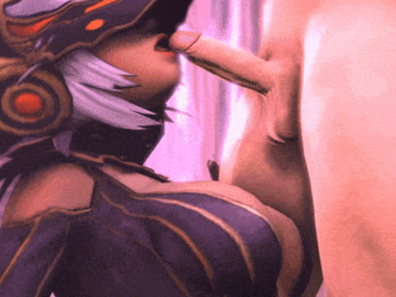 Princess Ruto Malon Tetra 1760750 - Cia Hyrule_Warriors Legend_of_Zelda animated source_filmmaker.gif