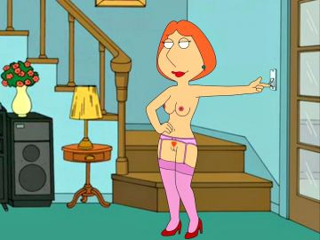 Family Guy Stewie Naked