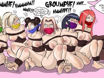 Ibuki Street Fighter Porn