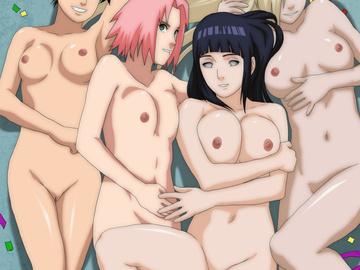 Naruto Hentai Movies