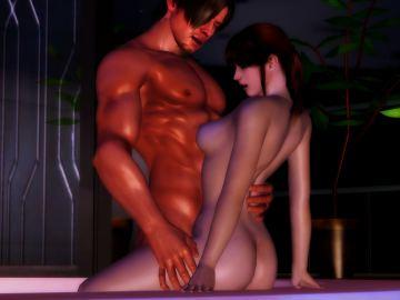 Resident Evil 3 Hentai