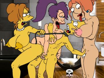 Free Family Guy Porn Videos