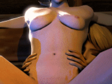 1563586 - Ilia Legend_of_Zelda Link Twilight_Princess animated timpossible.gif