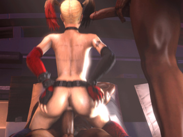 442_1175386_Batman_Arkham_City_DC_Harley_Quinn_animated_datnigga_source_filmmaker.gif