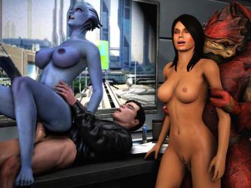 Avatar Sex Blog Porn Ty Lee