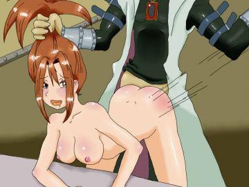 Dragon Ballz Porn