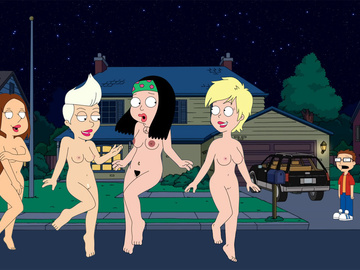 Family Guy Porn/ Sex Images
