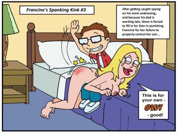 Francine Smith Ass