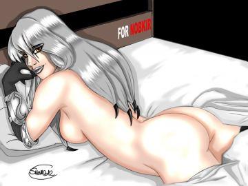 Futurama Amy And Leela Nude