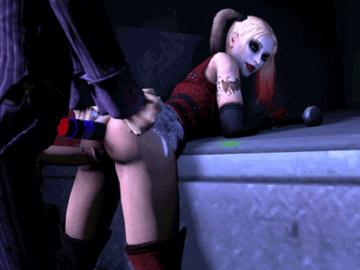 Harley Quinn Joker Batman 141_tumblr_mjp9fxDYGT1s1315uo1_500.gif