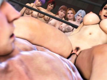 Kasumi Dead Or Alive Hentai Game