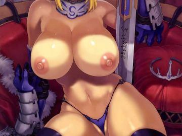 Marvel Hentia