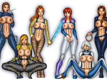 Xxx Avatar Game