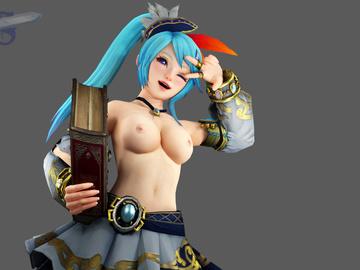 zelda hyrule warriors lana porno
