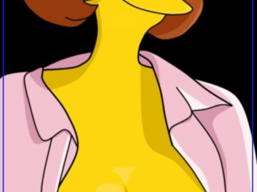 The Simpsons Having Sex All Pics