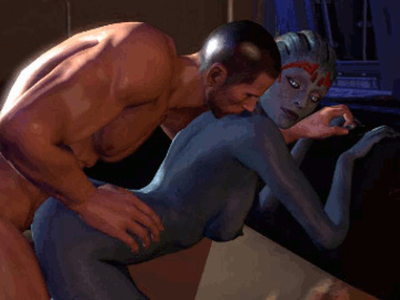 1139948 - Asari Commander_Shepard Mass_Effect Samara animated source_filmmaker.gif