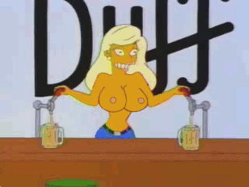 374531 - Das_Booty The_Simpsons Titania animated.gif