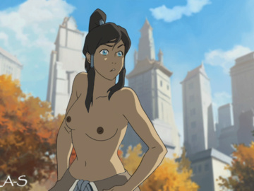 Korra 817793 - Avatar_the_Last_Airbender B-L_A-S Korra The_Legend_of_Korra animated.gif