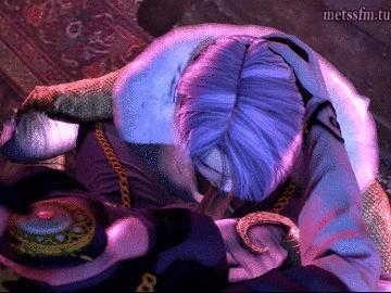Ivy 1651777 - Bayonetta Bayonetta_(character) Bayonetta_2 Isabella_Valentine Metssfm Soul_Calibur animated.gif
