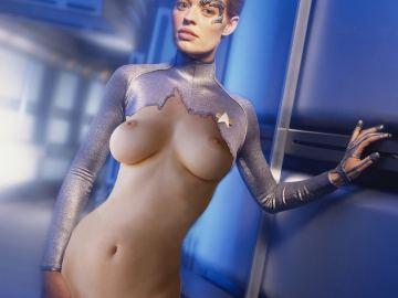 Star Trek Porn Pics Nude