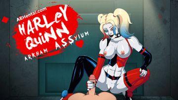 Harley Quinn Batgirl share_it_dee049114a87ec776a9b4129a881a561
