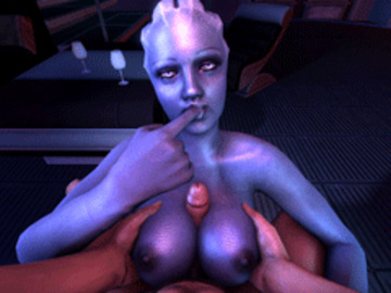 Liara T'soni 1209841 - Liara_T'Soni Mass_Effect animated source_filmmaker.gif