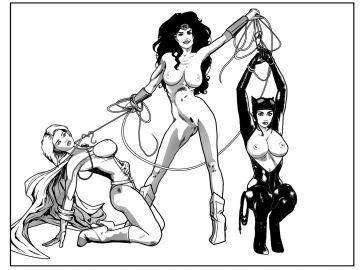 Marvel Porn Pictures
