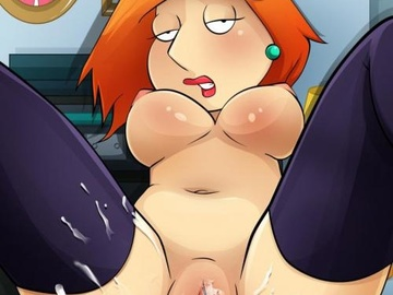 Family Guy Sex Scene