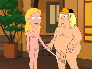 1343375 - Chris_Griffin Family_Guy Guido_L Kate animated.gif